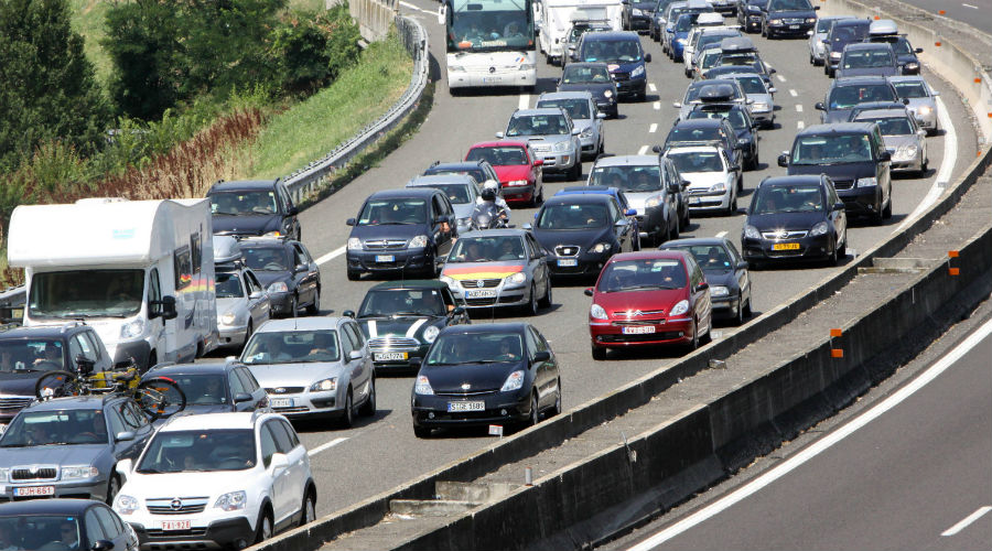 Sciopero casellanti autostrade nel primo weekend di esodo