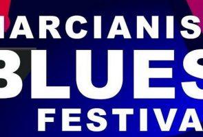 Marcianise Blues Festival 2019