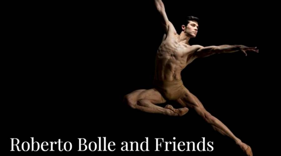 Bolle and Friends al San Carlo