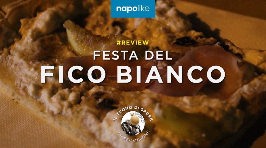 Review Festa del Fico Bianco, cover