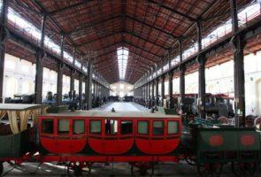 Musée national des chemins de fer de Pietrarsa