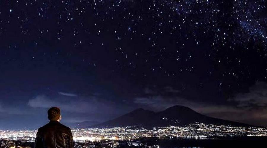 Notte Di San Lorenzo 2019 A Capodimonte A Napoli Ingresso Serale A 1 Euro Napolike It