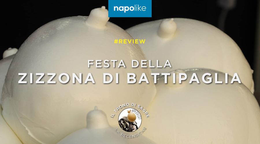 Обложка обзора Zizzona фестиваля Баттипалья
