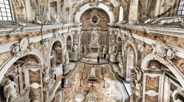 Cappella Sansevero di Napoli