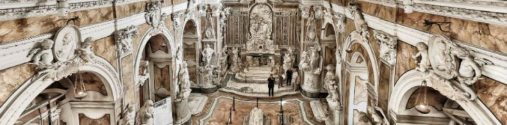 Cappella Sansevero of Naples
