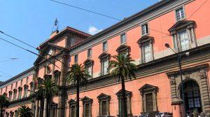 المتحف الأثري الوطني لنابولي