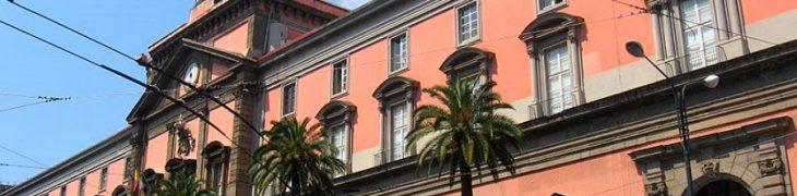 那不勒斯国家考古博物馆