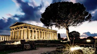 Archaeological site of Paestum