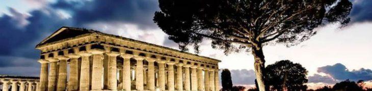 Sito archeologico di Paestum