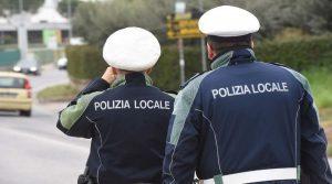 Agenti di Polizia Locale