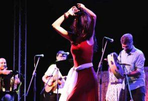Balli di musica etnica