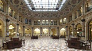 Palazzo Zevallos Stigliano in Naples