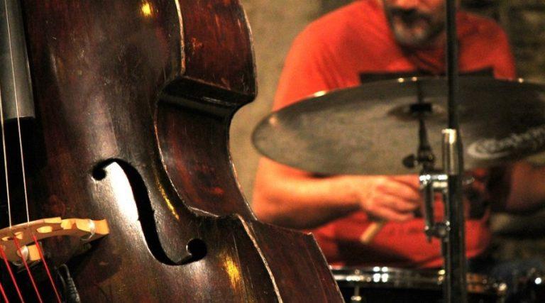 instruments de musique de jazz