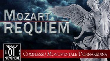 Mozart Requiem in Neapel
