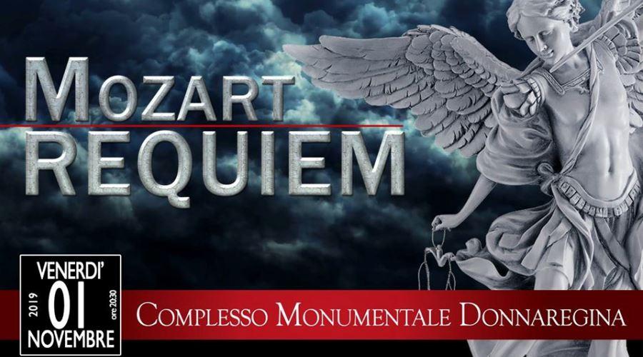 Mozart Requiem a Napoli