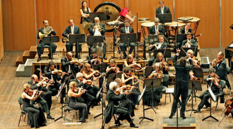 Orchester der Toskana