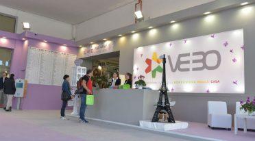Vebo, международная ярмарка свадебных подарков, подарков и дома