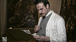 Spettacolo su Giuseppe Moscati a Napoli