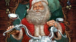 بابا نويل في الحركة 2019