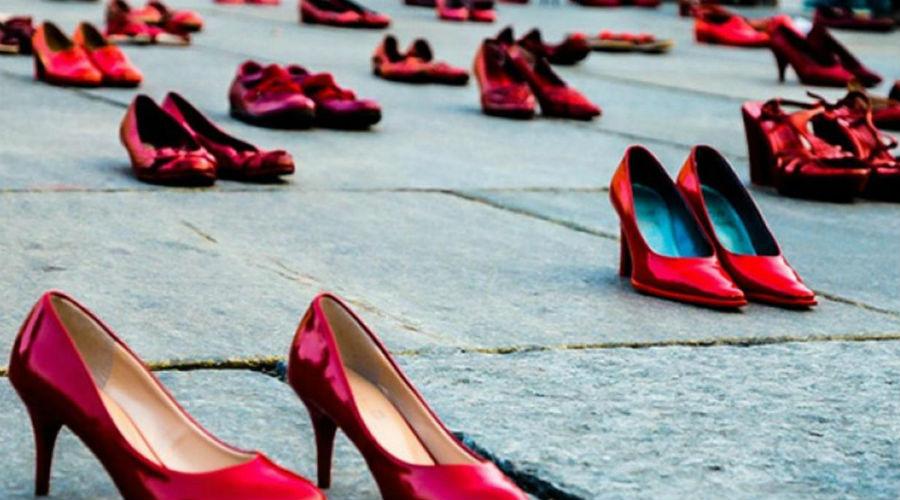 Giornata internazionale contro la violenza sulle donne, Napoli