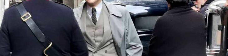 Kommissar Ricciardi