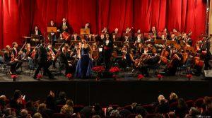 Concerto di Capodanno Nuova Orchestra Scarlatti