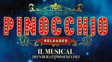 Pinocchio neu geladen