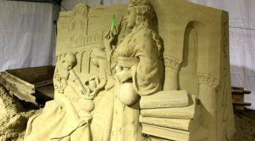 مشاهد المهد الرملي