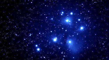 Ammasso delle Pleiadi