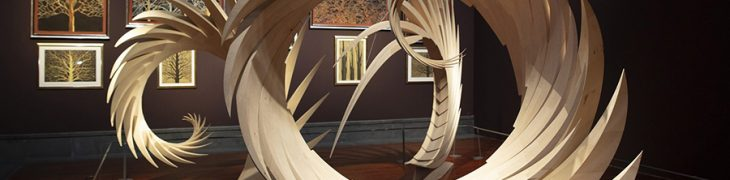 Calatrava's work at the Capodimonte Museum