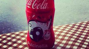 coca cola napoli
