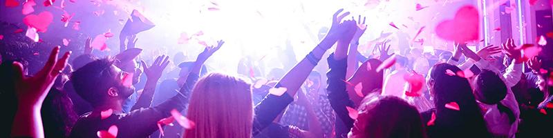 Musica in discoteca