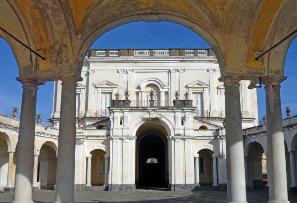 Villa Campolieto Ercolano