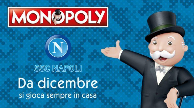 Monopoli Calcio Napoli