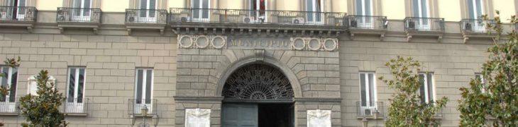 Palazzo San Giacomo, Napoli