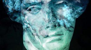 ملصق Thalassa في مان في نابولي: معرض لاكتشاف العجائب المغمورة بالبحر الأبيض المتوسط