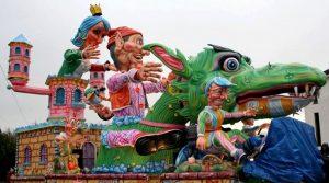 Saviano 2020 Karneval