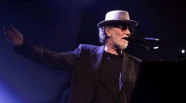 De Gregori in Neapel
