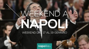 Eventi a Napoli nel weekend dal 17 al 19 gennaio 2020