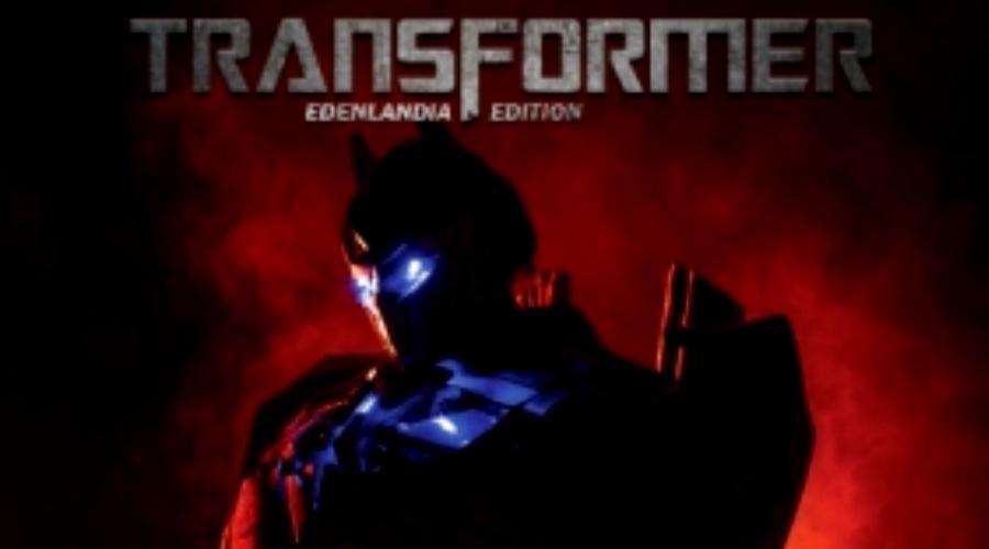 transformers Edenlandia