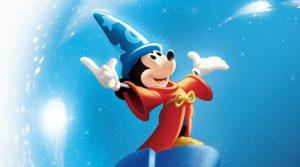 Disney fantaisie
