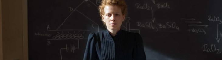 Marie Curie, il film