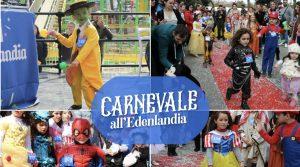 Carnevale edenlandia