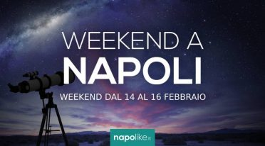 Events in Naples during the weekend from 14 to 16 February 2020