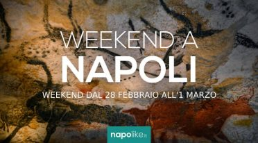 Events in Naples during the weekend from 28 February to 1 March 2020