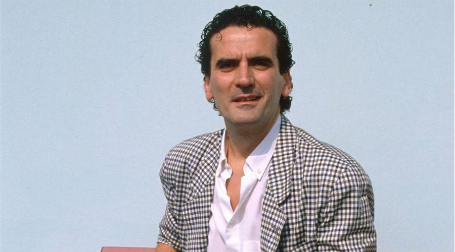 马西莫·特罗伊西
