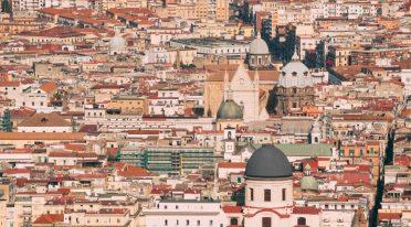 Neapel historisches Zentrum