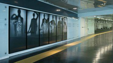 stazione Museo napoli