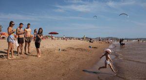 Spiaggia di Varcaturo