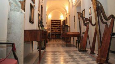 San Pietro a Majella Konservatorium